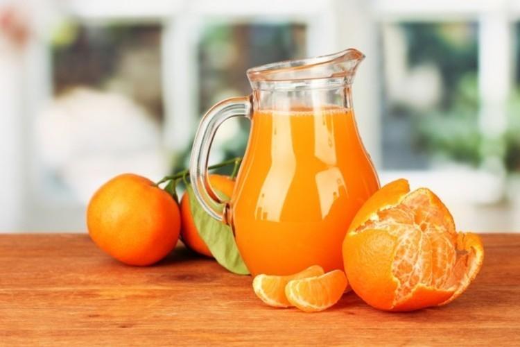 suco de mexerica benefícios