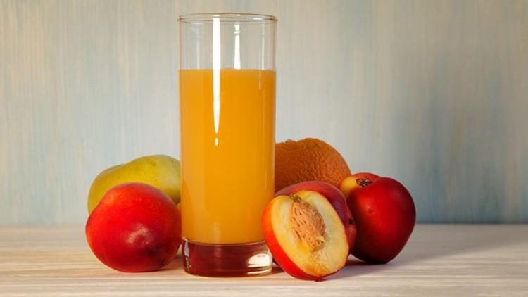 Suco de Necterina é bom para quê? como fazer e para que serve