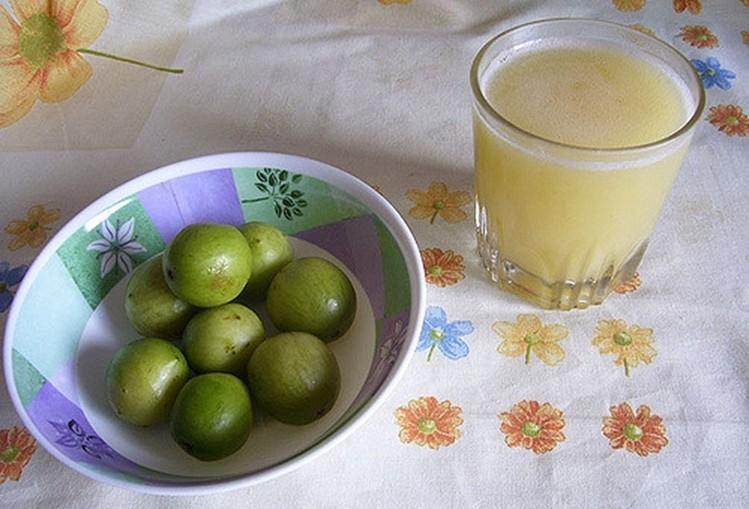 Suco de Umbu