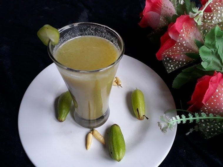 Suco da Bilimbi