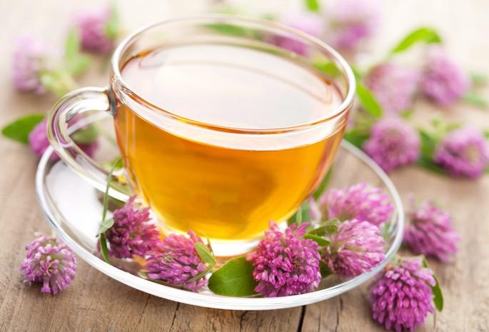 benefícios do chá de valeriana
