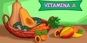 vitamina a beneficios