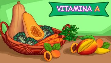 vitamina a beneficios