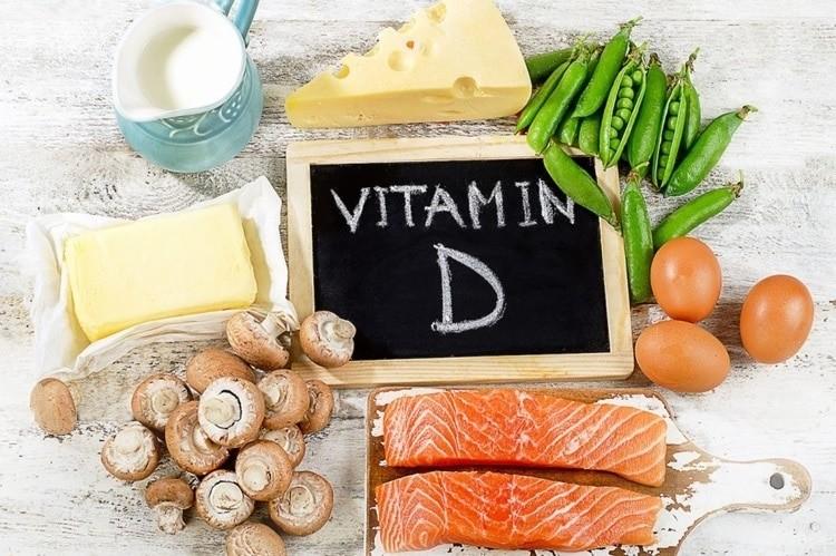 Vitamina D Deficiência