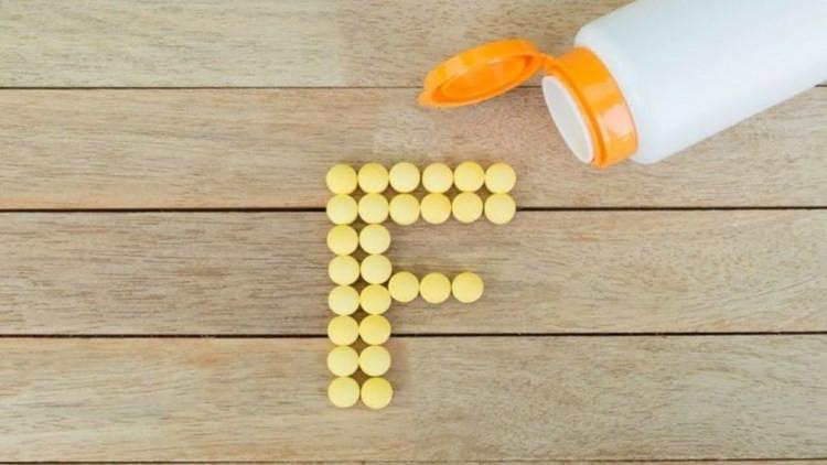 Vitamina-F