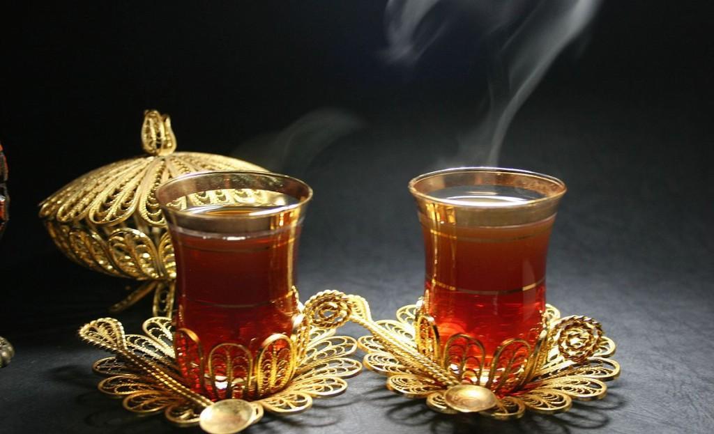 Benefícios do Chá da Semente de Girassol