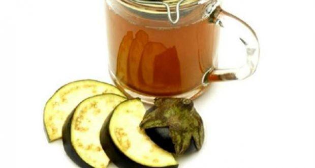 Benefícios do Chá de Berinjela