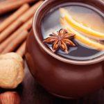 Benefício do Chá de Anis Estrelado