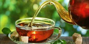 Benefícios do Chá de Pitanga