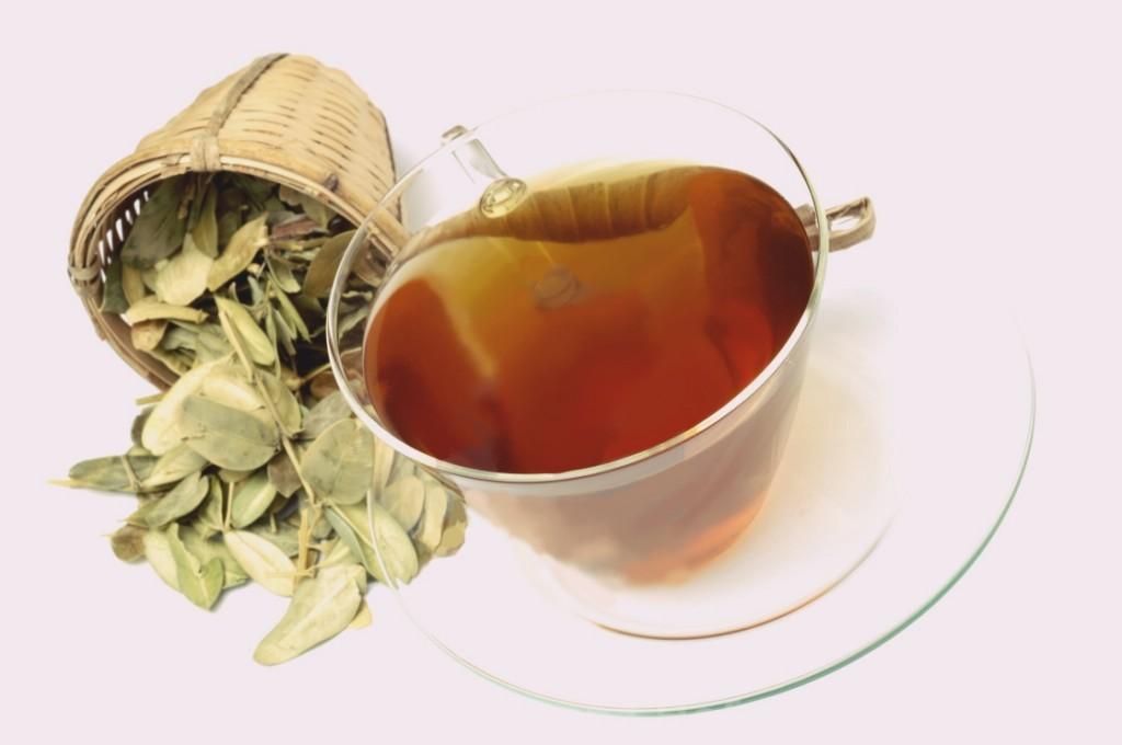 Chá de Buxo