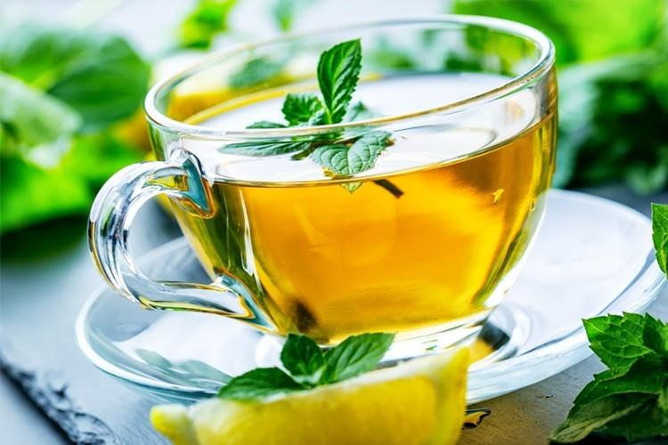Chá de Mirra