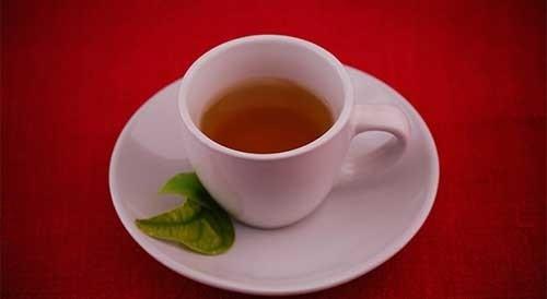 Chá de Pitanga Benefícios