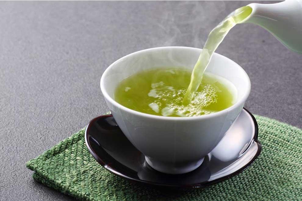 Chá de Salsão