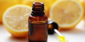 Óleo de Limão Benefícios