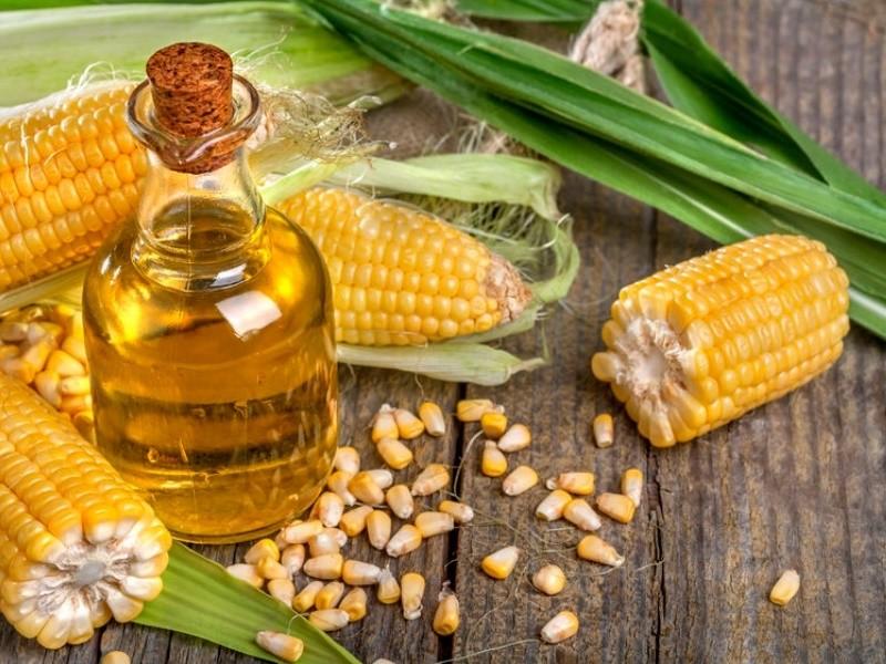 Benefícios do Óleo de Milho