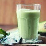 Suco de Abacate Benefícios