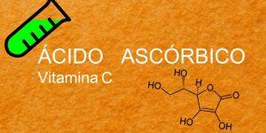 Ácido Ascórbico
