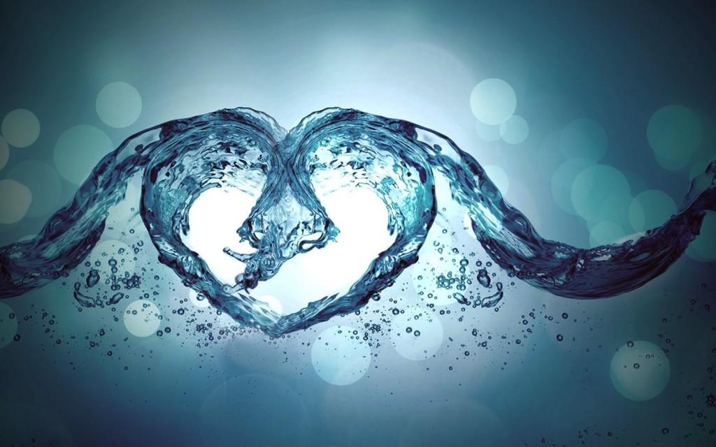 Água Benefícios
