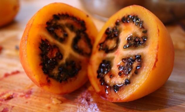 Benefícios tomate de arvore