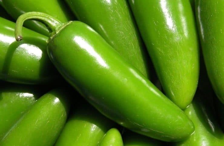 beneficios da pimenta jalapeno
