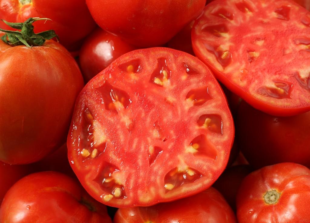 beneficios da semente de tomate