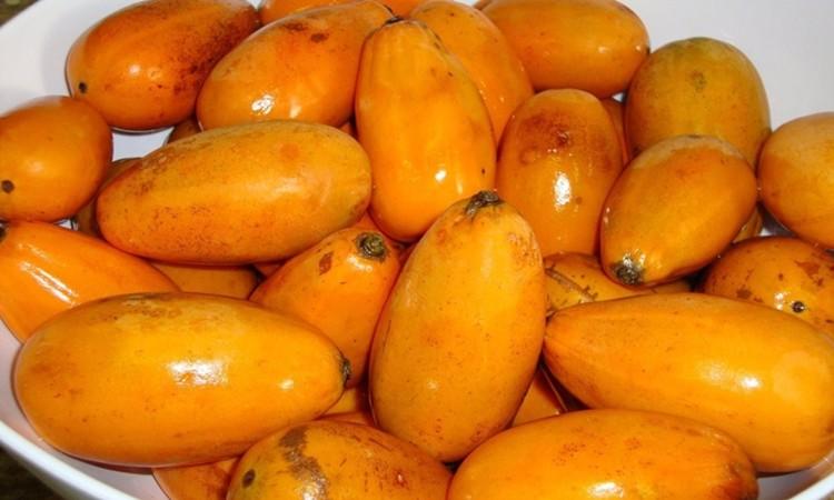 Jaracatiá Fruta: 20 benefícios, informação nutricional e malefícios