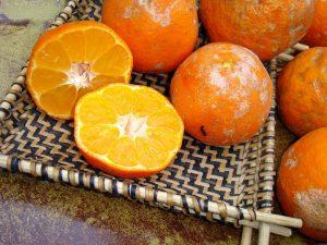 Benefício do Limão Bravo