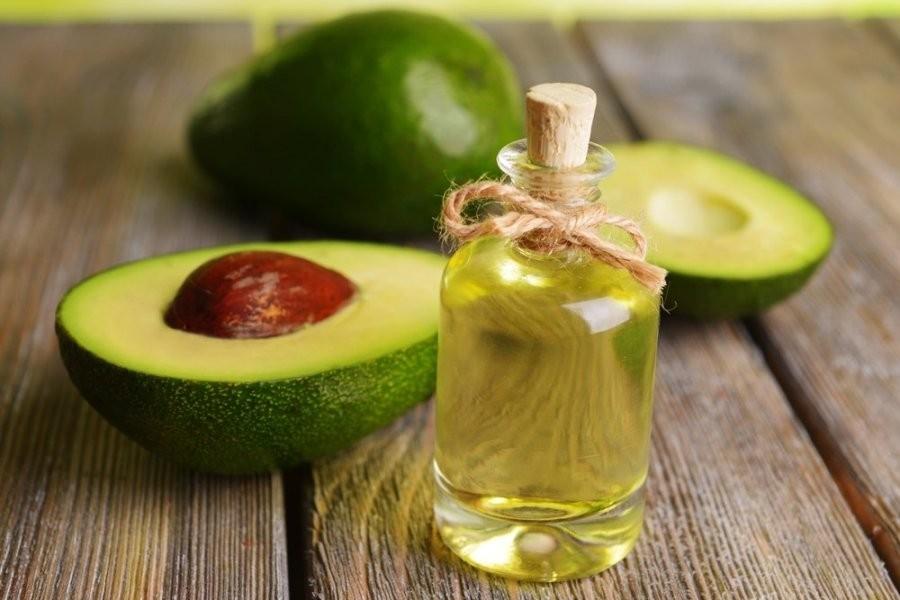 óleo de abacate benefícios
