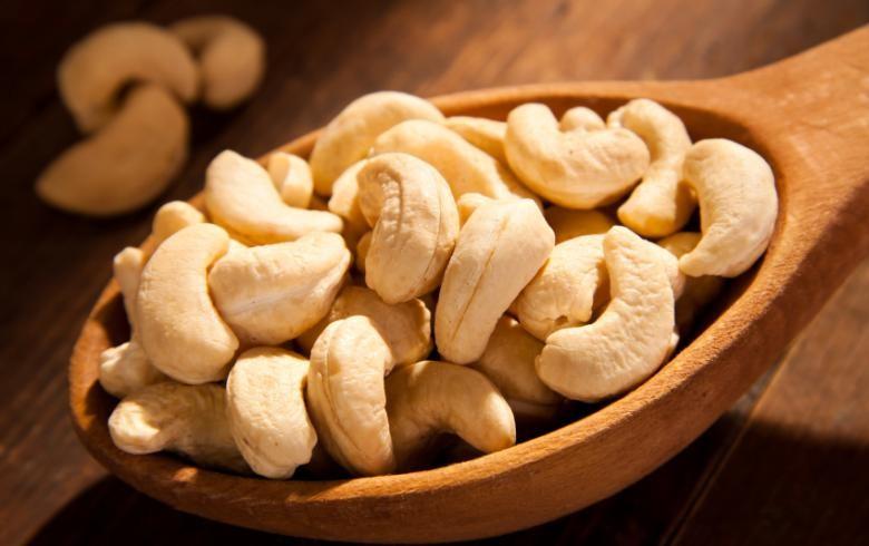 benefícios do óleo de castanha de cajuv