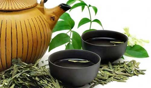Benefícios do Chá da Folha de Graviola