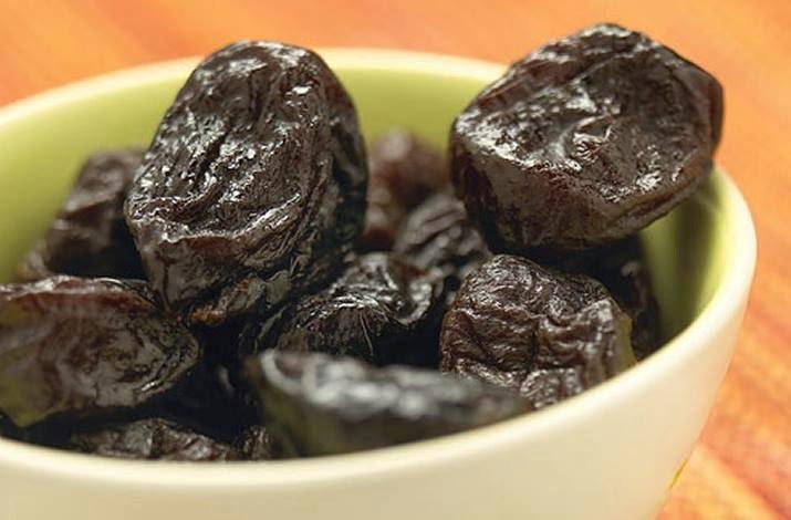 Benefícios do Chá de Ameixa Seca
