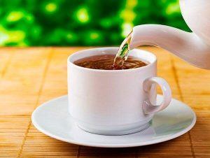 Benefícios do Chá de Jaborandi