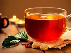 Chá de Marmelinho