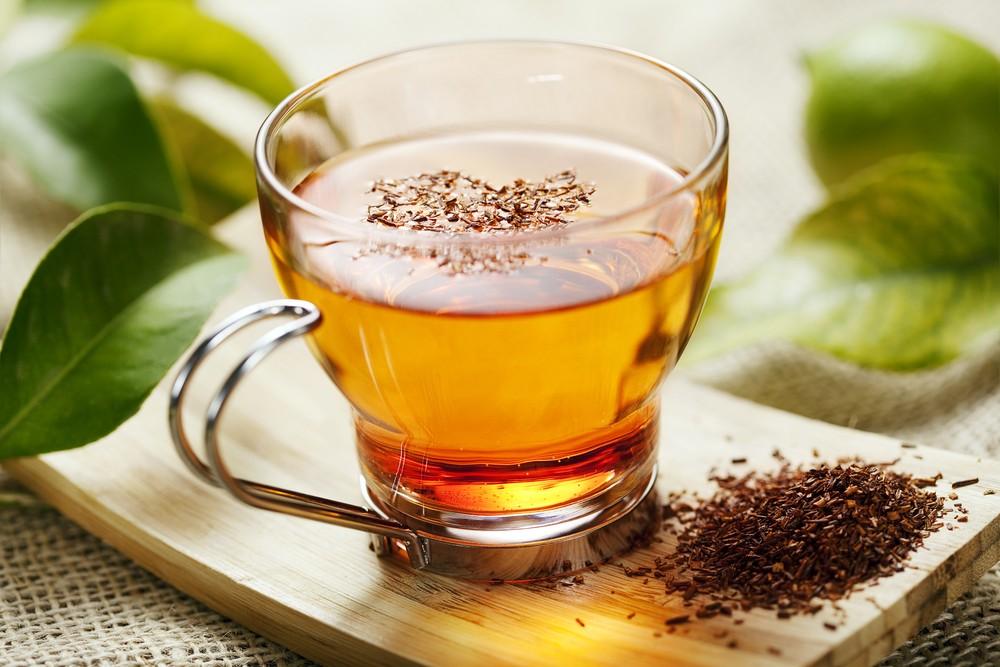 Benefícios do Chá de Noz Pecã