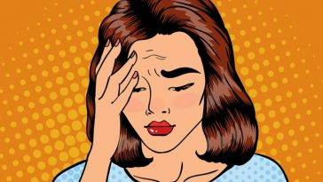 combater a dor de cabeça