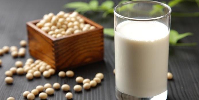 leite de soja beneficios