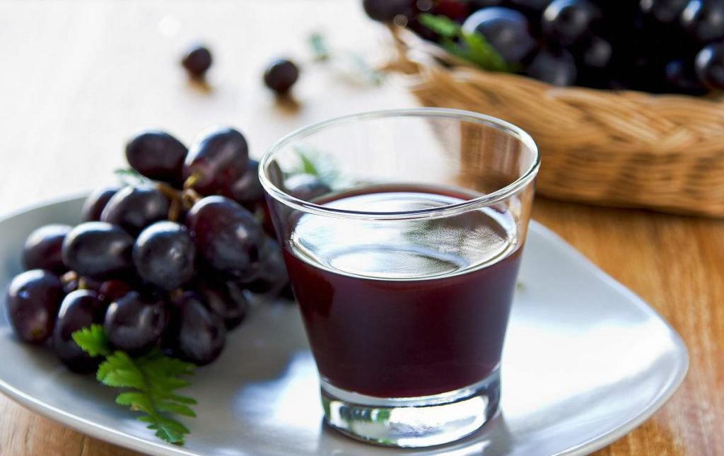Suco de Uva do Mato é bom para quê? como fazer e para que serve
