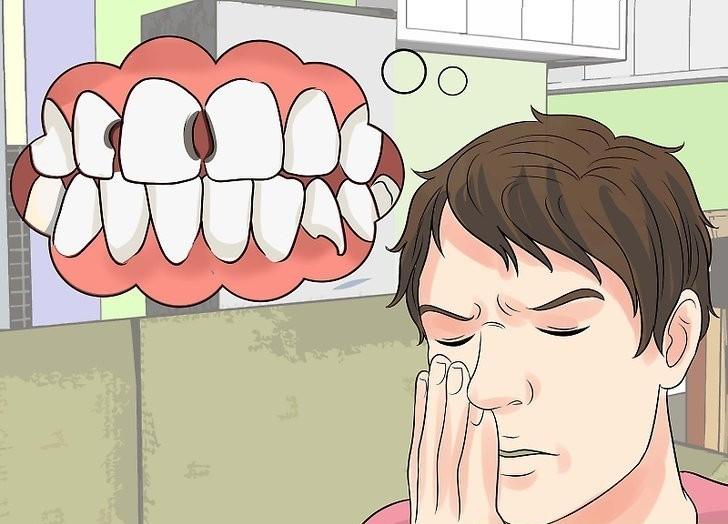 Acabar com a Dor de Dente em Casa