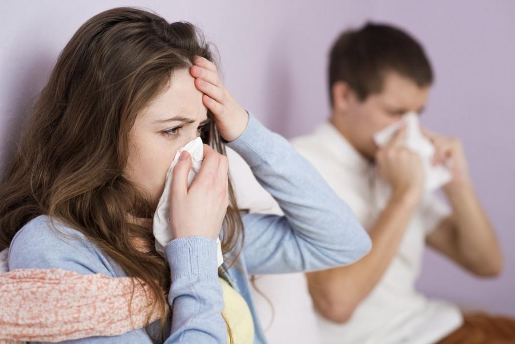 Receitas Caseiras Para Eliminar a Gripe