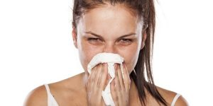 Receitas Para Curar a Gripe