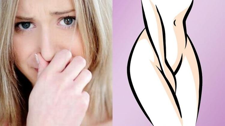 acabar com odor vaginal