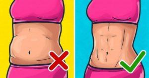 Receitas Caseiras Para Eliminar a Gordura da Barriga