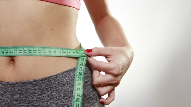 perder peso em 7 dias
