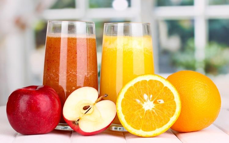 sucos para perder peso