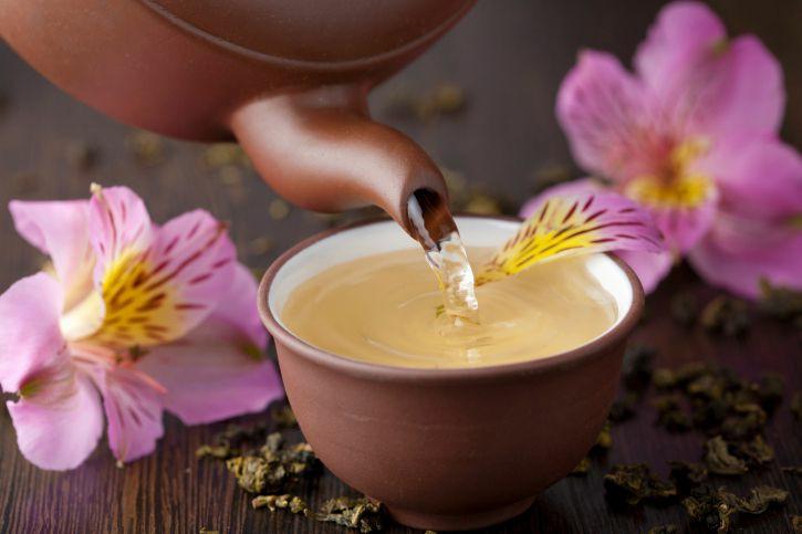 Benefícios do Chá de Ipê-Rosa
