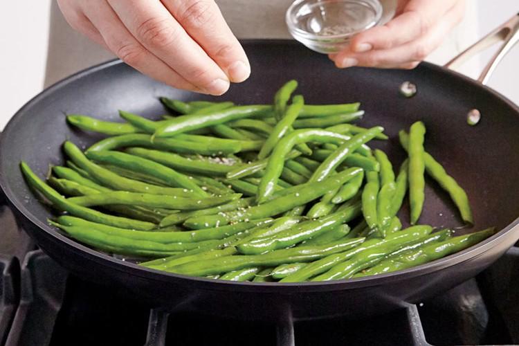 Feijão Verde: 8 Benefícios, Informação nutricional, e malefícios