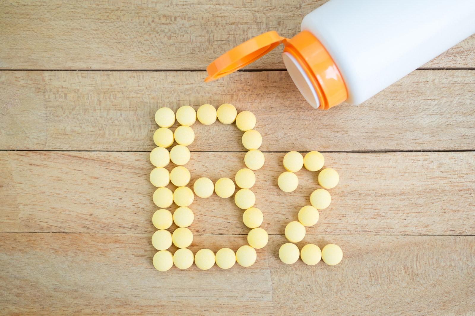 Vitaminas que Dão Mais Energia