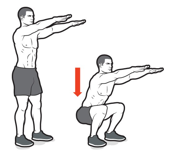 Exercícios Para Secar a Barriga e Aumentar o Bumbum