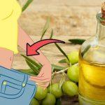 Remédios Naturais com Azeite Para Eliminar Rugas e Perder Peso