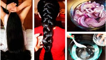 remedio caseiro para perda de cabelo